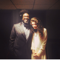 """Lorde, Target, and Http: <p><strong>Behind the Scenes at Late Night</strong></p> <p>It&rsquo;s Questlove backstage with Lorde! She made her US TV debut by performing &rsquo;<a href=""""http://www.latenightwithjimmyfallon.com/blogs/2013/10/lorde-royals/"""" target=""""_blank"""">Royals</a>&rsquo; and &rsquo;<a href=""""http://www.latenightwithjimmyfallon.com/blogs/2013/10/lorde-white-teeth-teens/"""" target=""""_blank"""">White Teeth Teens</a>&rsquo; on the show last night!</p>"""