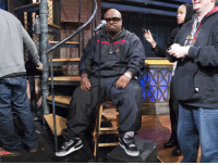 <p><strong>Behind the Scenes at Late Night - Dec 20, 2012</strong></p> <p>Cee Lo gets ready to sit in with The Roots before the show.</p> <p><em>(Photo: Copyright: Lloyd Bishop/NBC)</em></p>: <p><strong>Behind the Scenes at Late Night - Dec 20, 2012</strong></p> <p>Cee Lo gets ready to sit in with The Roots before the show.</p> <p><em>(Photo: Copyright: Lloyd Bishop/NBC)</em></p>
