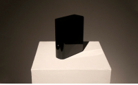 "<p><strong>How to download 5 million dollars worth of music </strong>and get away with it as a genius.</p> <blockquote> <p>5 Million Dollars 1 Terrabyte (2011) is a sculpture consisting of a 1 TB Black External Hard Drive containing $5,000,000 worth of illegally downloaded files. A full list of the files with clickable download links <a target=""_blank"" href=""http://www.art404.com/5million1terrabyte.pdf"">here</a>.</p> </blockquote> <p>Awesome. 