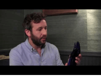 <p><strong>Improvised Biography: Chris O'Dowd</strong></p> <p>Chris O'Dowd tells us his life story. Did you know his grandma was a founding member of the Blue Man Group? You do now.</p>: <p><strong>Improvised Biography: Chris O'Dowd</strong></p> <p>Chris O'Dowd tells us his life story. Did you know his grandma was a founding member of the Blue Man Group? You do now.</p>