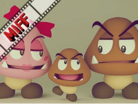 First, Story, and Person: <p>A Goomba&rsquo;s story in first person.</p>