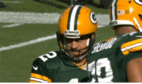 """<p>Aaron Rodgers said on his weekly radio spot that his pre-snap smoking gestures are a tribute to Smokin&rsquo; Jay! Thanks for the support Aaron!</p> <p><a href=""""http://thebiglead.com/2014/09/30/aaron-rodgers-says-that-he-does-pre-snap-smoking-gesture-in-tribute-to-jay-cutler/"""" target=""""_blank"""">Read the whole story here.</a></p>: <p>Aaron Rodgers said on his weekly radio spot that his pre-snap smoking gestures are a tribute to Smokin&rsquo; Jay! Thanks for the support Aaron!</p> <p><a href=""""http://thebiglead.com/2014/09/30/aaron-rodgers-says-that-he-does-pre-snap-smoking-gesture-in-tribute-to-jay-cutler/"""" target=""""_blank"""">Read the whole story here.</a></p>"""