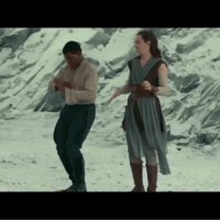 <p>Anyway enjoy this looping GIF of John and Daisy robot dancing on the set of TLJ</p>: <p>Anyway enjoy this looping GIF of John and Daisy robot dancing on the set of TLJ</p>