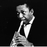 <p>Black artist history day 26: Saxophonist John Coltrane.</p>  <p>John Coltrane was born on September 23, 1926, in Hamlet, North Carolina. During the 1940s and &lsquo;50s, he continued to develop his craft as a saxophonist and composer, working with famed musicians/bandleaders Dizzy Gillespie, Duke Ellington and Miles Davis. Coltrane turned the jazz world on its head with technically marvelous, innovative playing that was thrillingly dense and fluid in its understanding of the genre; his virtuosity and vision could be heard on the now revered albums Giant Steps, My Favorite Things and A Love Supreme, among others. He died from liver cancer at 40 years old on July 17, 1967, in Huntington, Long Island, New York. (Bio via biography.com)</p>: <p>Black artist history day 26: Saxophonist John Coltrane.</p>  <p>John Coltrane was born on September 23, 1926, in Hamlet, North Carolina. During the 1940s and &lsquo;50s, he continued to develop his craft as a saxophonist and composer, working with famed musicians/bandleaders Dizzy Gillespie, Duke Ellington and Miles Davis. Coltrane turned the jazz world on its head with technically marvelous, innovative playing that was thrillingly dense and fluid in its understanding of the genre; his virtuosity and vision could be heard on the now revered albums Giant Steps, My Favorite Things and A Love Supreme, among others. He died from liver cancer at 40 years old on July 17, 1967, in Huntington, Long Island, New York. (Bio via biography.com)</p>