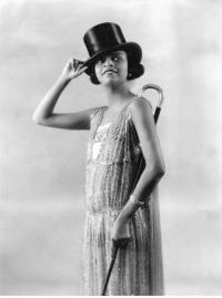 """<p>Black history month day 22: cabaret singer, dancer, and comedian Florence Mills.</p>  <p>Florence mills was born in 1896 to two formally enslaved parents. She began her performance career at an early age, joining a vaudeville act with her two older sisters. Her sisters eventually quit show business but she continued to pursue it.</p>  <p>She joined a traveling black show called Tennessee Ten end it was there she met her husband, and acrobatic dancer named Ulysses """"slow kid"""" Thompson. Mills became well known in New York as a result of her role in the successful Broadway musical Shuffle Along (1921), and she credits the musical for her mainstream success. She went on to have some crossover success with black and white audiences and was very much admired by the blood press for her ability to serve as """"an ambassador of good will from the blacks to the whites&hellip; a living example of the potentialities of the Negro of ability when given a chance to make good&quot;.</p>  <p>Sadly she died at only 31 due to complications from tuberculosis.</p>: <p>Black history month day 22: cabaret singer, dancer, and comedian Florence Mills.</p>  <p>Florence mills was born in 1896 to two formally enslaved parents. She began her performance career at an early age, joining a vaudeville act with her two older sisters. Her sisters eventually quit show business but she continued to pursue it.</p>  <p>She joined a traveling black show called Tennessee Ten end it was there she met her husband, and acrobatic dancer named Ulysses """"slow kid"""" Thompson. Mills became well known in New York as a result of her role in the successful Broadway musical Shuffle Along (1921), and she credits the musical for her mainstream success. She went on to have some crossover success with black and white audiences and was very much admired by the blood press for her ability to serve as """"an ambassador of good will from the blacks to the whites&hellip; a living example of the potentialities of the Negro of ability"""