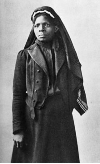 "Black History Month, Children, and Life: <p>Black history month day 4: Susie King Taylor</p>  <p>Susie Baker King Taylor was an Army nurse in the Civil War, and the first African American to teach openly in a school for former slaves in Georgia. As the author of Reminiscences of My Life in Camp with the 33d United States Colored Troops, Late 1st S.C. Volunteers, she was the only African American woman to publish a memoir of her wartime experiences. </p>  <p>While Georgia had harsh laws against the education of slaves, Susie attended two secret schools taught by black women as a young girl and learned the rudiments of literacy. Later she was educated by two white youths who knowingly broke the law. In April 1862 She and many other African Americans fled to St. Simons Island, occupied at the time by Union forces. While there, her education became known and she was asked to teach at a freedman&rsquo;s school, teaching freed slave children how to read. At night, many adults would also come to her, eager to learn. She eventually married a black Union soldier and served in the army as a nurse, as well as educating the soldiers. </p>  <p>For more information, visit this website: <a href=""http://m.georgiaencyclopedia.org/articles/history-archaeology/susie-king-taylor-1848-1912"">http://m.georgiaencyclopedia.org/articles/history-archaeology/susie-king-taylor-1848-1912</a></p>"