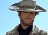 <p>Clint Eastwood is stopping by tonight!</p>: <p>Clint Eastwood is stopping by tonight!</p>