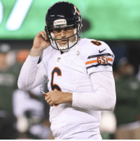 Jay, Jay Cutler, and Bears: <p>Congrats to Smokin&rsquo; Jay Cutler for throwing 2 TDs to help the Bears beat the Jets last night!</p>