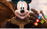 """<p>Disney hate on the rise. Slap Mickey Mouse logos on old memes for maximum profits. (EA Tested Strategy) via /r/MemeEconomy <a href=""""http://ift.tt/2zbUUGB"""">http://ift.tt/2zbUUGB</a></p>: <p>Disney hate on the rise. Slap Mickey Mouse logos on old memes for maximum profits. (EA Tested Strategy) via /r/MemeEconomy <a href=""""http://ift.tt/2zbUUGB"""">http://ift.tt/2zbUUGB</a></p>"""
