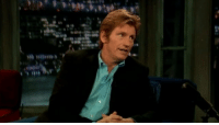 Denis Leary, Show, and Pal: <p>Excited to have our pal Denis Leary on the show tonight!</p>