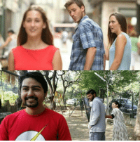 Best Friend, Future, and Best: <p>He is getting married so he made this with his best friend and future wife. cross post from r/india</p>