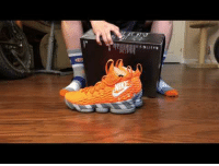 Random, Sneaker, and First: <p>i was watching this random sneaker review but the first 40 seconds were just so great i had to post it here</p>