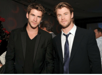 Alive, World, and Failure: <p>If you ever feel like a failure just remember that, in a world where the Hemsworth brothers exist, a group of actual living persons decided Blake Shelton was the sexiest man alive.</p>