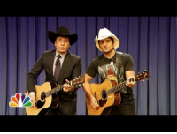 News, Protest, and Recent News: <p>In light of recent news, Jimmy &amp; Brad Paisley reprise the BP oil spill protest song, &ldquo;Balls In Your Mouth.&rdquo;</p>