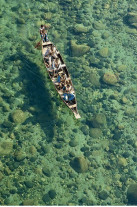 Water, Crystal, and Clear: <p>Incredible crystal clear water.</p>