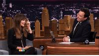 """<p>Jennifer Garner shows Jimmy that she is a woman of many talents when recites <a href=""""http://www.nbc.com/the-tonight-show/segments/4156"""" target=""""_blank"""">her childhood poem about having the chicken pox.</a></p>: <p>Jennifer Garner shows Jimmy that she is a woman of many talents when recites <a href=""""http://www.nbc.com/the-tonight-show/segments/4156"""" target=""""_blank"""">her childhood poem about having the chicken pox.</a></p>"""