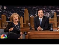 """Target, youtube.com, and Watch: <p>Jimmy and Barbara Walters discuss <a href=""""https://www.youtube.com/watch?v=lt-eK__T1lU"""" target=""""_blank"""">who should have been on her &ldquo;Most Fascinating&rdquo; list this year</a>!</p>"""
