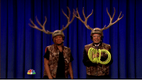 """<p>Jimmy and Queen Latifah <a href=""""http://www.youtube.com/watch?v=7NGIjWn2lcU"""" target=""""_blank"""">had a lot of fun with their Antler Ring Toss helmets</a>.</p> <p>[<a href=""""http://committedfalpal.tumblr.com/post/73265190473/late-night-with-jimmy-fallon-1-13-2014"""" target=""""_blank"""">gifs via committedfalpal</a>]</p>: <p>Jimmy and Queen Latifah <a href=""""http://www.youtube.com/watch?v=7NGIjWn2lcU"""" target=""""_blank"""">had a lot of fun with their Antler Ring Toss helmets</a>.</p> <p>[<a href=""""http://committedfalpal.tumblr.com/post/73265190473/late-night-with-jimmy-fallon-1-13-2014"""" target=""""_blank"""">gifs via committedfalpal</a>]</p>"""
