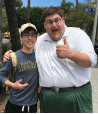 <p>Just Met Peter Griffin In LA. He Was The Nicest Guy.</p>: <p>Just Met Peter Griffin In LA. He Was The Nicest Guy.</p>