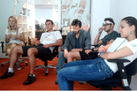 <p>keanu is sad at debriefing @mrmworldwide romania</p> <p>Submitted by Mish</p>: <p>keanu is sad at debriefing @mrmworldwide romania</p> <p>Submitted by Mish</p>