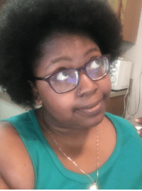 <p>My fro is teasing out nicely these days</p>: <p>My fro is teasing out nicely these days</p>