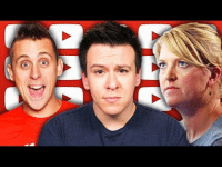 Police, Information, and Utah: <p>Phillip DeFranco providing a lot of new information on the Utah nurse case. The additional body cam footage paints an even more grotesque picture of this police department than before. Essentially they knew they fucked up and pushed forward anyway.</p>