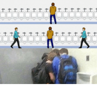 """Meme, Old, and Via: <p>Put a spin on the old urinal meme. Any potential? via /r/MemeEconomy <a href=""""https://ift.tt/2xBfe8F"""">https://ift.tt/2xBfe8F</a></p>"""