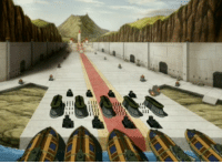 """<p>Rare footage of the last solar eclipse and assault on the Fire Nation (Colorized) via /r/dank_meme <a href=""""http://ift.tt/2whWM36"""">http://ift.tt/2whWM36</a></p>: <p>Rare footage of the last solar eclipse and assault on the Fire Nation (Colorized) via /r/dank_meme <a href=""""http://ift.tt/2whWM36"""">http://ift.tt/2whWM36</a></p>"""