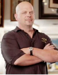 <p>Rick Harrison. - Upvote this and this picture will come up whenever someone searches Rick Harrison on Google.</p>: <p>Rick Harrison. - Upvote this and this picture will come up whenever someone searches Rick Harrison on Google.</p>