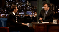 """<p>Ryan Seacrest talks to Jimmy about his newest invention and the newest season of American Idol. <a href=""""http://www.latenightwithjimmyfallon.com/video/ryan-seacrest-is-an-inventor/n44808/"""" target=""""_blank"""">Check it out!</a></p>: <p>Ryan Seacrest talks to Jimmy about his newest invention and the newest season of American Idol. <a href=""""http://www.latenightwithjimmyfallon.com/video/ryan-seacrest-is-an-inventor/n44808/"""" target=""""_blank"""">Check it out!</a></p>"""