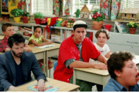"""<p>Sad Keanu can&rsquo;t believe he is having to repeat the 3rd grade with Billy Madison!</p> <p>Submitted by <a href=""""http://phinsphotopia.tumblr.com/"""">phinsphotopia</a></p>: <p>Sad Keanu can&rsquo;t believe he is having to repeat the 3rd grade with Billy Madison!</p> <p>Submitted by <a href=""""http://phinsphotopia.tumblr.com/"""">phinsphotopia</a></p>"""