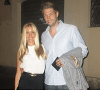 <p>Smokin&rsquo; Jay Cutler enjoying a cig and a honeymoon in Italy with his wife Kristin Cavallari.</p>: <p>Smokin&rsquo; Jay Cutler enjoying a cig and a honeymoon in Italy with his wife Kristin Cavallari.</p>