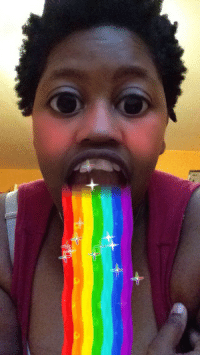 Chat, Got, and Snap: <p>Snap chat update got me so kawaii</p>