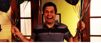 """<p>SO EXCITED Taran Killam fromSaturday Night Live is on the show tonight! Maybe too excited.</p> <p>[<a href=""""http://leyeti.tumblr.com/post/3402688927/so-excited-tarankillam-snl-gif"""" target=""""_blank"""">source</a>]</p>: <p>SO EXCITED Taran Killam fromSaturday Night Live is on the show tonight! Maybe too excited.</p> <p>[<a href=""""http://leyeti.tumblr.com/post/3402688927/so-excited-tarankillam-snl-gif"""" target=""""_blank"""">source</a>]</p>"""