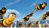 """Bee Movie, Dank, and Meme: <p>The bee movie trailer but every time they say bee you have to like and subscribe via /r/dank_meme <a href=""""http://ift.tt/2gpRNCi"""">http://ift.tt/2gpRNCi</a></p>"""