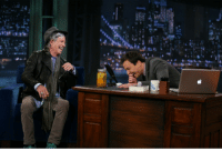 <p>The incomparable Keith Richards is back on the show tonight!</p>: <p>The incomparable Keith Richards is back on the show tonight!</p>