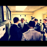"""<p>Tonight we are re-airing the President @barackobama Slow Jamming the News. Check it out tonight on Late Night. This actually happened. Live from UNC Chapel Hill. (Taken with <a href=""""http://instagr.am"""" target=""""_blank"""">instagram</a>)</p>: <p>Tonight we are re-airing the President @barackobama Slow Jamming the News. Check it out tonight on Late Night. This actually happened. Live from UNC Chapel Hill. (Taken with <a href=""""http://instagr.am"""" target=""""_blank"""">instagram</a>)</p>"""