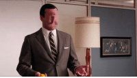 """<p>What would happen if the characters on Mad Men had their heads turned upside down? Things <a href=""""https://www.youtube.com/watch?v=Ac_y87_KqpU&amp;list=UU8-Th83bH_thdKZDJCrn88g"""" target=""""_blank"""">get weird</a>.</p>: <p>What would happen if the characters on Mad Men had their heads turned upside down? Things <a href=""""https://www.youtube.com/watch?v=Ac_y87_KqpU&amp;list=UU8-Th83bH_thdKZDJCrn88g"""" target=""""_blank"""">get weird</a>.</p>"""