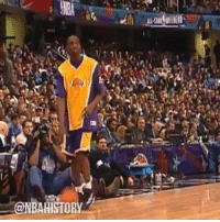 Dunk, Kobe Bryant, and Memes: «N Al-madail(小  NBAHISTORY Winning the slam-dunk contest was something I've been dreaming about since I was a little kid.  - Kobe Bryant
