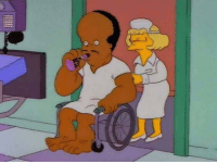 Pep Guardiola has confirmed Vincent Kompany will be out for several weeks with a knee injury.  The Simpsons even predicted it...: í Pep Guardiola has confirmed Vincent Kompany will be out for several weeks with a knee injury.  The Simpsons even predicted it...