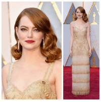 emmastone at the 2017 oscars ! Who's rooting for La La Land to win??: β emmastone at the 2017 oscars ! Who's rooting for La La Land to win??