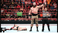 "WHO'S NEXT? While I'm still not quite sure what Braun Strowman's comment about  whether ""there might not be a next week"" meant he would not be at Raw the next week, I might not live to see the next week, or that the week may not exist at all (the end of the world) it's clear this guy wants some competition - just when I was lining up #StrowmanVsEllsworth2. Who should be next for Braun Strohman?: η WHO'S NEXT? While I'm still not quite sure what Braun Strowman's comment about  whether ""there might not be a next week"" meant he would not be at Raw the next week, I might not live to see the next week, or that the week may not exist at all (the end of the world) it's clear this guy wants some competition - just when I was lining up #StrowmanVsEllsworth2. Who should be next for Braun Strohman?"