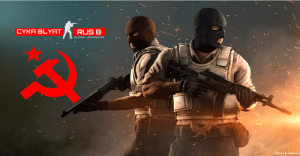 can i have this New Game????: ΥKA BLYFT  RUS B  ,GLOBAL OFFENSIVE  CREATED BY PADDYMAZ can i have this New Game????