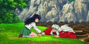 inuyasha-universe:  inutato:  I AIN'T DRUNK  Inuyasha being a little bit 🥴 : ПUтято  Who are your two friends? inuyasha-universe:  inutato:  I AIN'T DRUNK  Inuyasha being a little bit 🥴