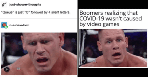 'Confused John Cena' Makes For An Excellent New Dank Meme: 'Confused John Cena' Makes For An Excellent New Dank Meme