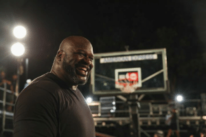 """I'm from the era where guys wanted to compete and beat each other … I'd go on the team that needs a superstar and teach them guys how to beat the 'superteams.'""   - Shaq on superteams today (via Jimmy Kimmel): ""I'm from the era where guys wanted to compete and beat each other … I'd go on the team that needs a superstar and teach them guys how to beat the 'superteams.'""   - Shaq on superteams today (via Jimmy Kimmel)"