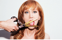 """Memes, Today, and Kathy Griffin: """"I was raised right — I talk about people behind their backs. It's called manners."""" —Kathy Griffin, who turns 56 today"""