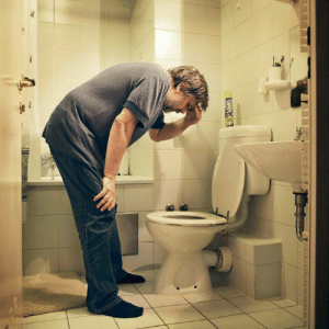 """England, Memes, and Shit: """"In a traditional German toilet, the hole into which shit disappears after we flush is right at the front, so that shit is first laid out for us to sniff and inspect for traces of illness. In the typical French toilet, on the contrary, the hole is at the back, i.e. shit is supposed to disappear as quickly as possible. Finally, the American (Anglo-Saxon) toilet presents a synthesis, a mediation between these opposites: the toilet basin is full of water, so that the shit floats in it, visible, but not to be inspected. [...] It is clear that none of these versions can be accounted for in purely utilitarian terms: each involves a certain ideological perception of how the subject should relate to excrement. Hegel was among the first to see in the geographical triad of Germany, France and England an expression of three different existential attitudes: reflective thoroughness (German), revolutionary hastiness (French), utilitarian pragmatism (English). In political terms, this triad can be read as German conservatism, French revolutionary radicalism and English liberalism. [...] The point about toilets is that they enable us not only to discern this triad in the most intimate domain, but also to identify its underlying mechanism in the three different attitudes towards excremental excess: an ambiguous contemplative fascination; a wish to get rid of it as fast as possible; a pragmatic decision to treat it as ordinary and dispose of it in an appropriate way. It is easy for an academic at a round table to claim that we live in a post-ideological universe, but the moment he visits the lavatory after the heated discussion, he is again knee-deep in ideology.""""   ― Slavoj Žižek, The Plague of Fantasies - https://bit.ly/2XOmyKS - free delivery worldwide"""