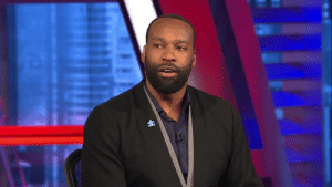 """""""Tupac talked about all the things he wanted to do in the community; Nipsey did it...He was everything to us.""""   An emotional Baron Davis explains what Nipsey Hussle meant to him, his fans and the community.    (Via @NBAonTNT)   https://t.co/XDRpnVTdnl: """"Tupac talked about all the things he wanted to do in the community; Nipsey did it...He was everything to us.""""   An emotional Baron Davis explains what Nipsey Hussle meant to him, his fans and the community.    (Via @NBAonTNT)   https://t.co/XDRpnVTdnl"""
