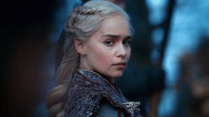 """""""Yeah, I felt for her (Daenerys). I really felt for her. And yeah, was I annoyed that Jon Snow didn't have to deal with something?"""" She lets us out an exasperated laugh. """"He got away with murder — literally."""" - Emilia on Daenerys (finally she start talking ): """"Yeah, I felt for her (Daenerys). I really felt for her. And yeah, was I annoyed that Jon Snow didn't have to deal with something?"""" She lets us out an exasperated laugh. """"He got away with murder — literally."""" - Emilia on Daenerys (finally she start talking )"""